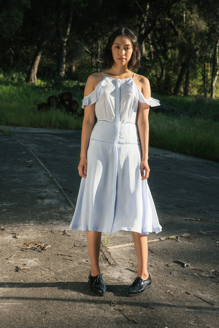 Cosette Ally Dress