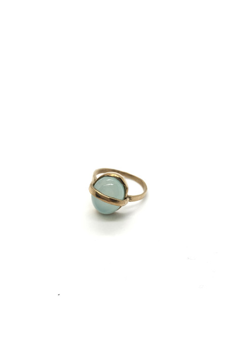 Open House High Road Ring - Bronze