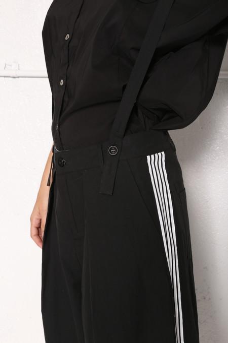 Intentionally Blank CIX Short Pant Black
