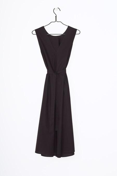 Kowtow Make Believe Dress Black