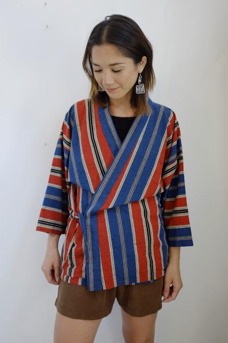Hey Jude Vintage Japanese-Style Robe