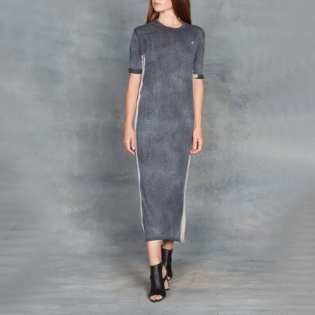 Iro Tais Maxi T-Shirt Dress