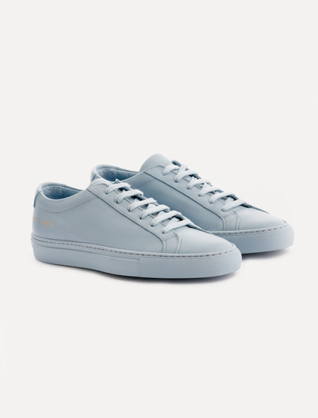 Woman by Common Projects Original Achilles Powder Blue