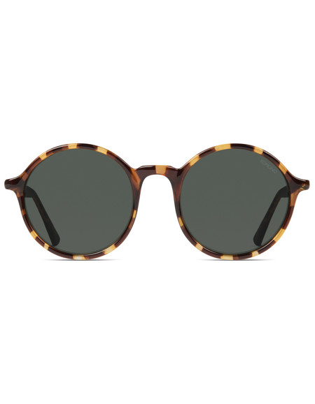 Komono Madison Sunglasses Tortoise