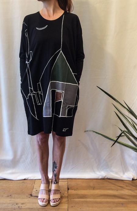 Kowtow Dreamscape Dress