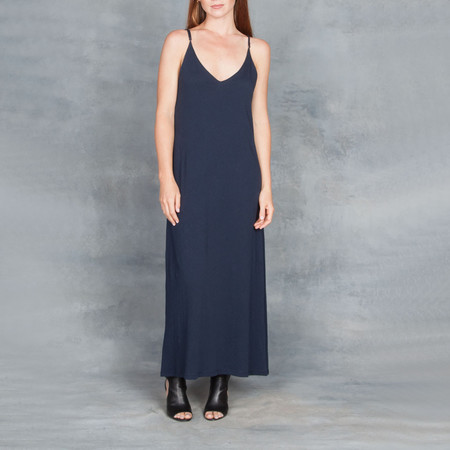 Organic by John Patrick Maxi Slip Dress