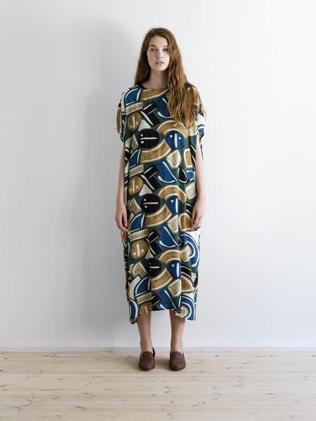 Samuji Monet Dress