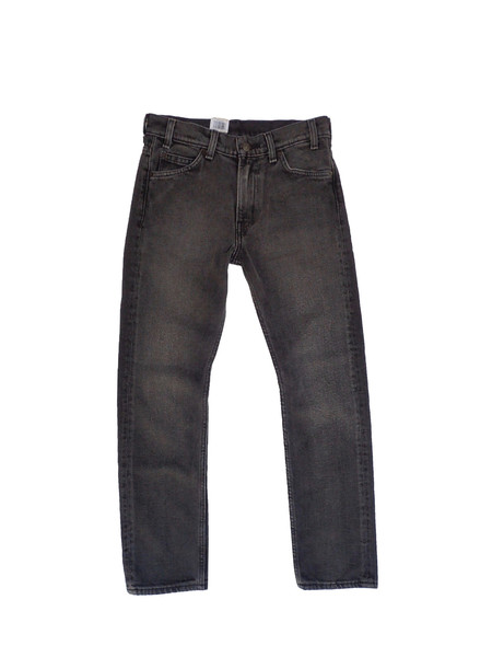 Levis Made & Crafted Levi's - 505c Cropped Jean / Faded Black