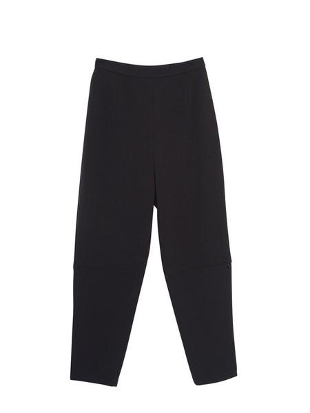 IGWT Tripoli Pants / Black Crepe