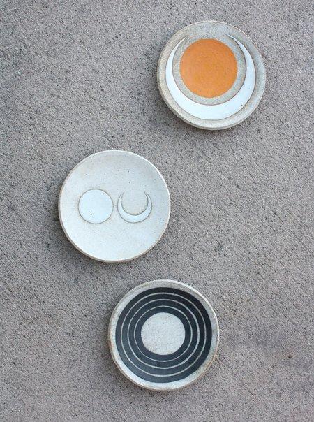 M. Quan Ceramic Dish
