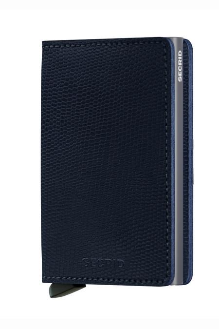 SECRID Slim Wallet - Rango Titanium