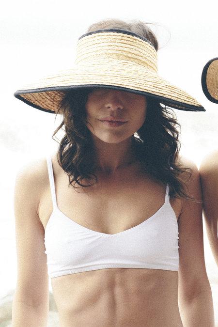 Maria Stanley Amanda Bikini Top - Salt