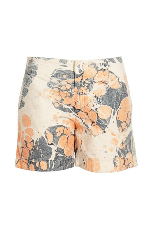 Atelier Delphine Pebble Dye Odette Shorts