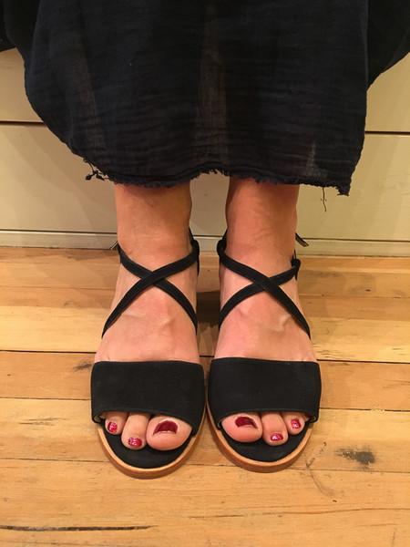 No.6 Sydney Sandal