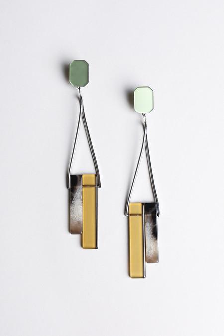 Rachel Comey March earrings