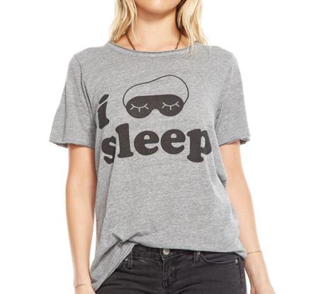 Chaser LA I Sleep Sleep T-shirt