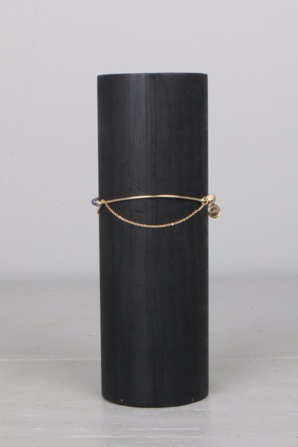 Dafne Blue Sand Bracelet