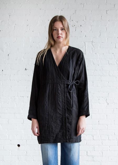 Atelier Delphine Ada Jacket Black