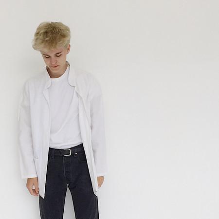 Unisex Johan LLOYD + wolke Jacket