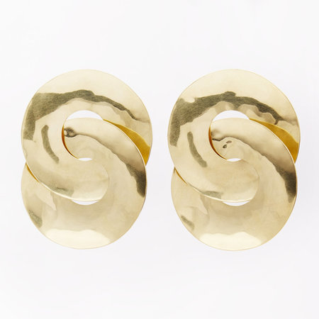 Fay Andrada - Pari Earrings