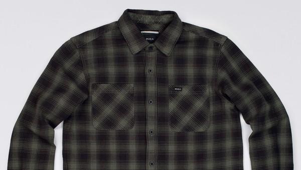 RVCA Dogwood Shirt