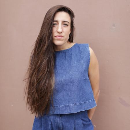 Ilana Kohn Kate Crop