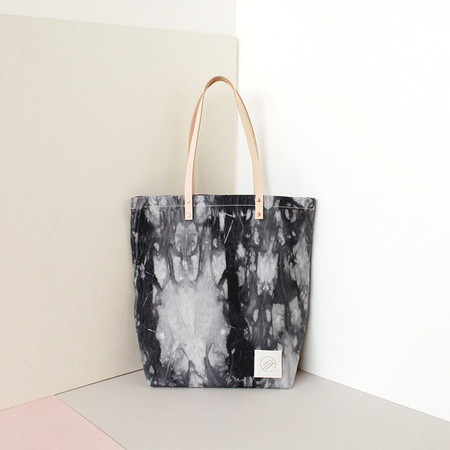 Scout & Catalogue Oaxaca Tote - Midnight