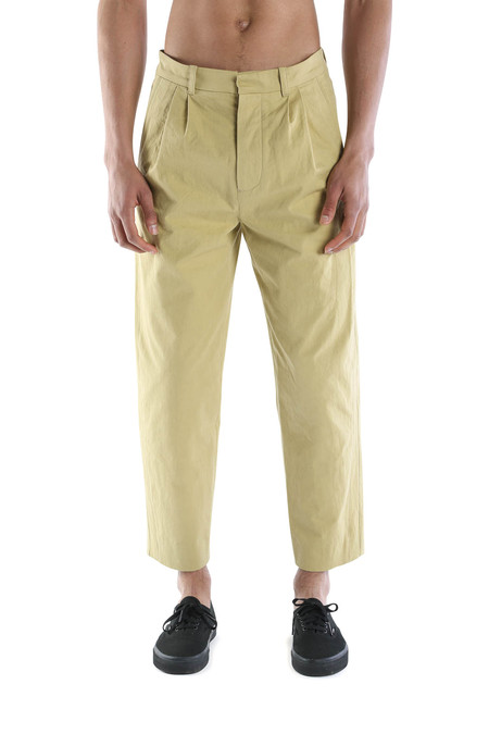 Fanmail Pleated Trouser