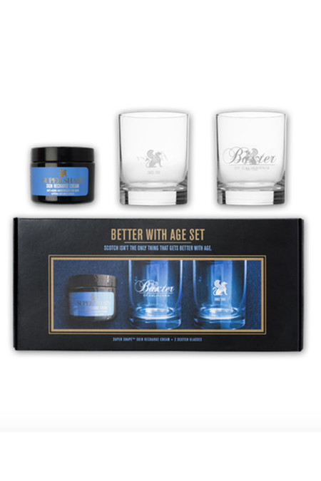 Baxter of California Gets Better with Age | Gift Set