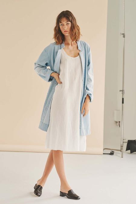 Lacausa Clothing Moonshine Jacket