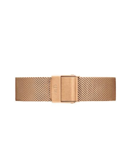 Daniel Wellington Classic Petite Melrose Watch Rose Gold 32mm