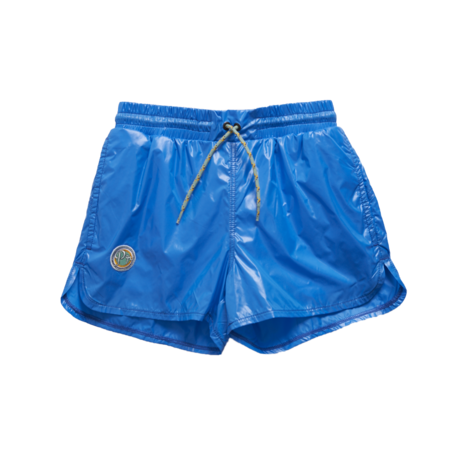 Kid's Pacific Rainbow Aaron Swim Trunk