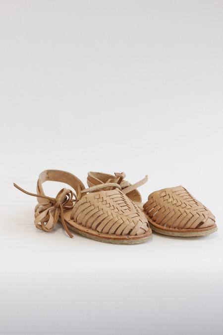 Beek Parakeet Sandal