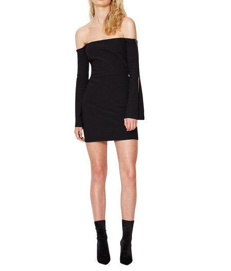 Bec & Bridge Heartbreaker Mini Dress