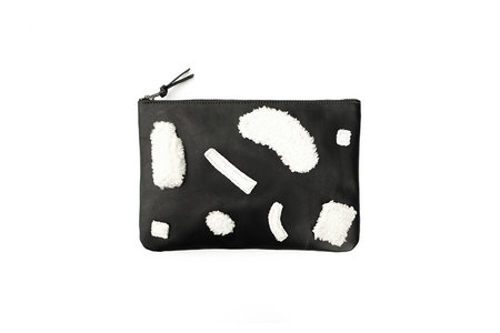 PRIMECUT SHAPES CLUTCH