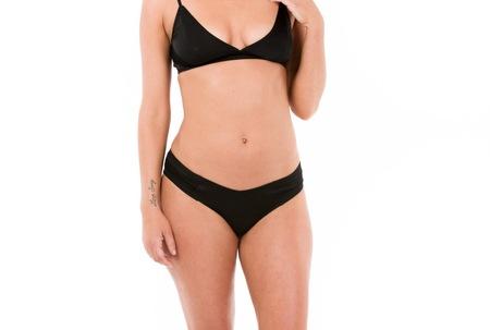 KENT BAM Organic Silk Bikini Brief