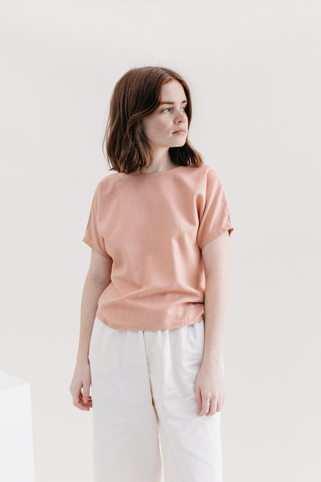 Two Fold Clothing Krissy Tee