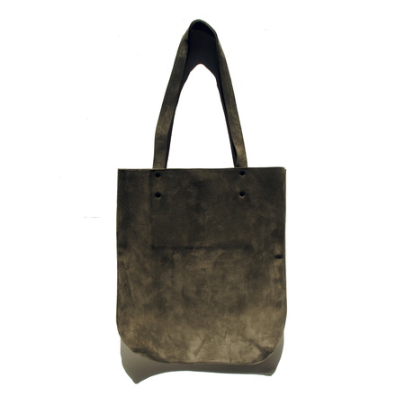 AW by Andrea Wong DENMAN BAG - MOSS