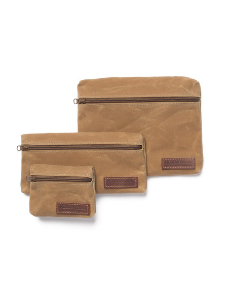 Wood&Faulk High Desert Sage Mini Packs