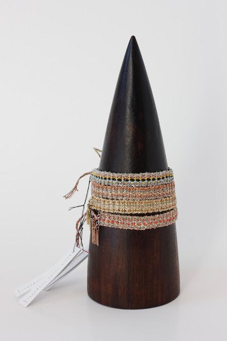 Marie Laure Chamorel Adjustable Bracelet