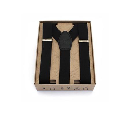 Cursor & Thread Dublin Suspenders