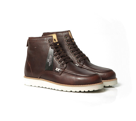 Loreak Mendian ZZZ Boot | Brown