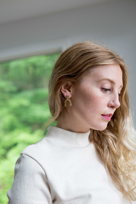 Lumafina Linu Suma Earrings