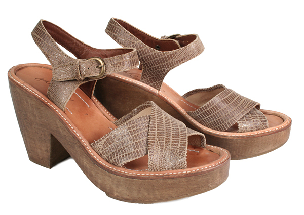 Rachel Comey Tawny Sandals