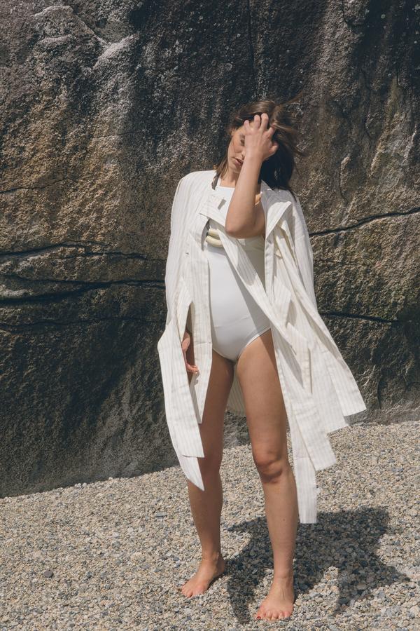 GARMENTORY EXCLUSIVE   DÉSIRÉEKLEIN Kinksi Dress