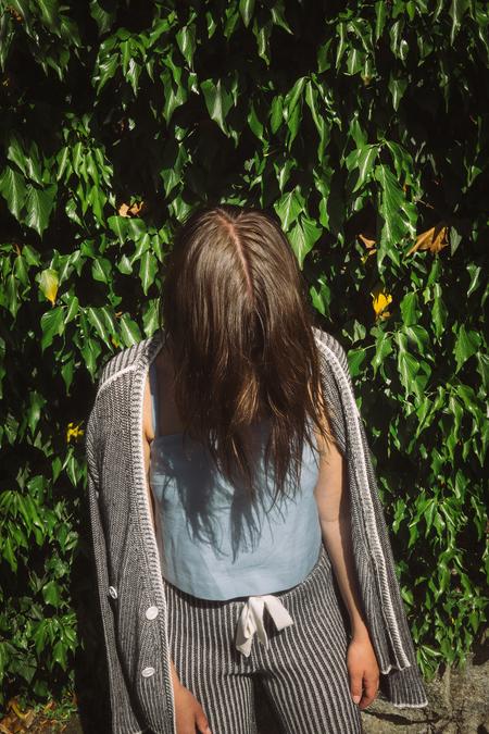 GARMENTORY EXCLUSIVE | Maria Dora Boy Jacket Cardigan
