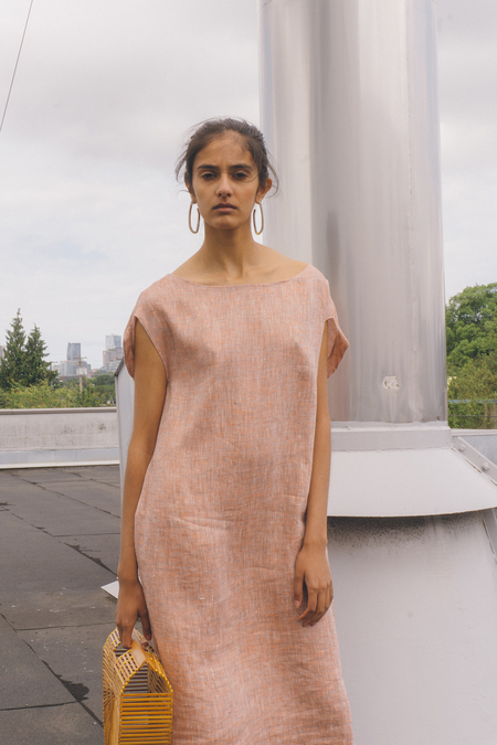 GARMENTORY EXCLUSIVE | Seilenna Amanda Dress