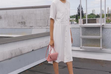 GARMENTORY EXCLUSIVE | Stil. Amaya Dress