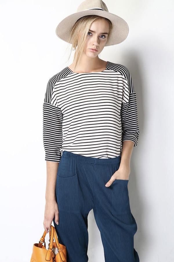 Few Moda Different Stripes Top