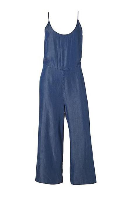 Just Female Lewis Jumpsuit - Blue Denim